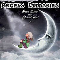 Angels Lullabies CD