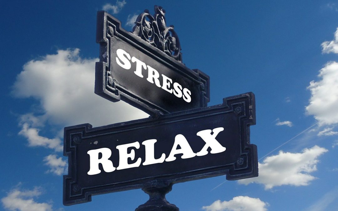 The importance of avoiding stress.
